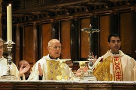 Cultos y Misas