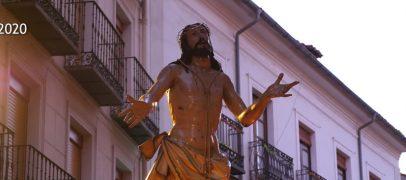 Vía Crucis de la Pasión