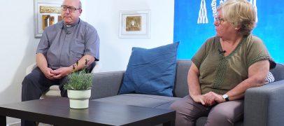 Entrevista a Javier Castañón y Anaela Tur