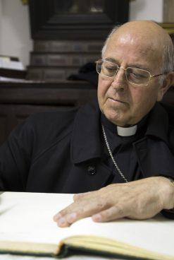 """Vocaciones sacerdotales"""