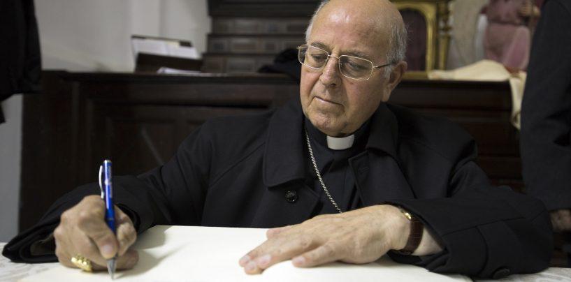 Santiago Apóstol, patrono de España