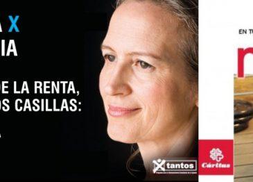 Campaña de la diócesis de Valladolid para el IRPF 2017