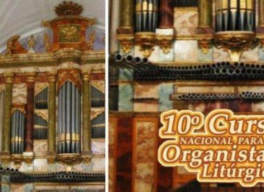 10 Curso Nacional de Organistas Litúrgicos