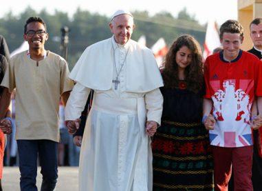 Los jóvenes, la fe y el discernimiento vocacional