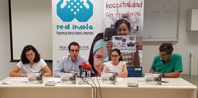 Red Íncola presenta su memoria de actividad de 2016