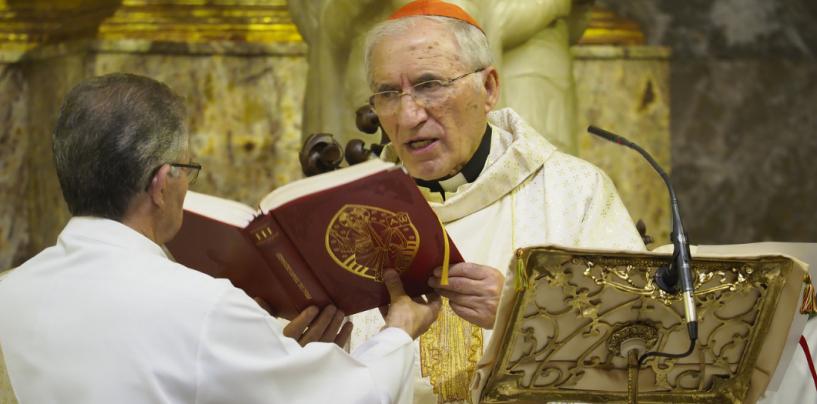 Primer día del Novenario en honor al Sagrado Corazón de Jesús Imágenes