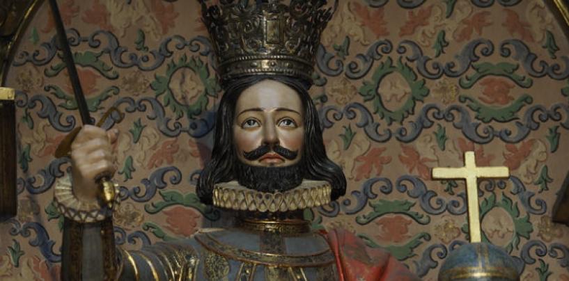 VIII Centenario de la proclamación como rey de Castilla de Fernando III