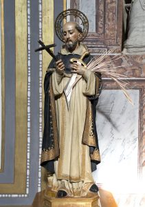 San José Fernández