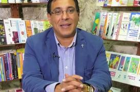 Ángel Camelino: Diácono Permanente