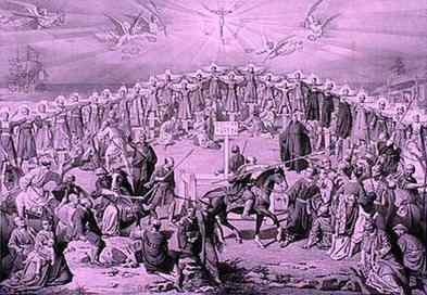 Mártires Nagasaki