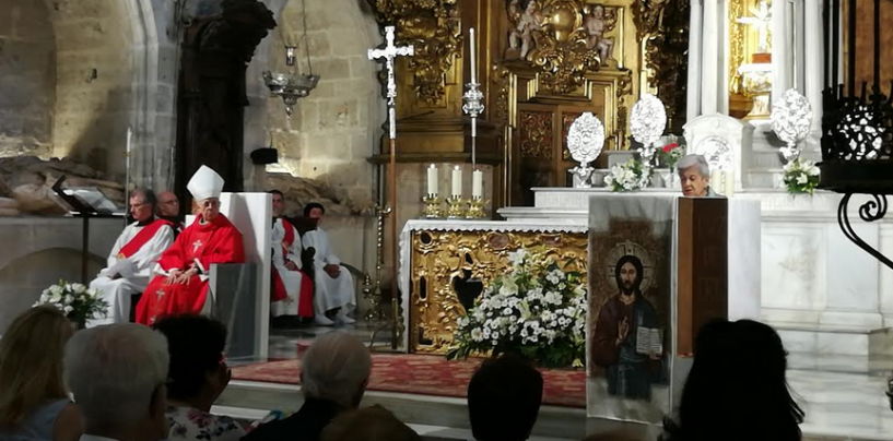 Celebración del día de Santiago