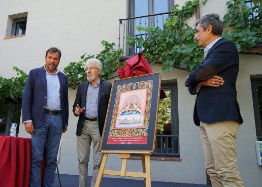 Centenario de la coronación de Ntra. Sñra. de San Lorenzo