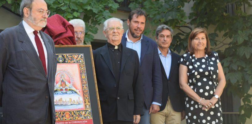 Presentación de los actos conmemorativos del centenario de la coronación de Ntra. Sñra. de san Lorenzo