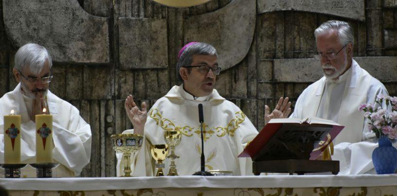 Celebración de San Ignacio de Loyola