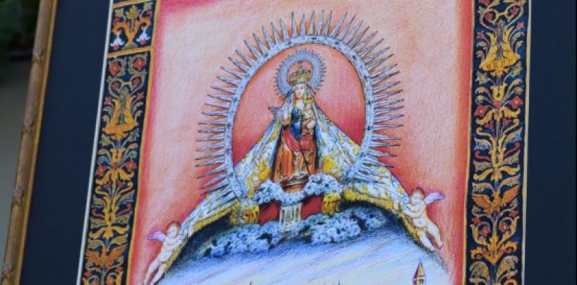 El jueves comienza la Novena a Nuestra Señora de San Lorenzo