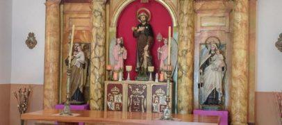 Fiestas de Nuestra Señora y San Roque