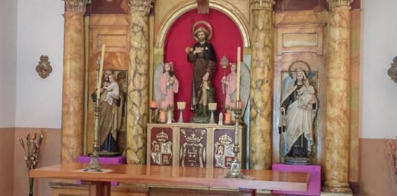Comienzan las fiestas en honor a Nuestra Señora y San Roque