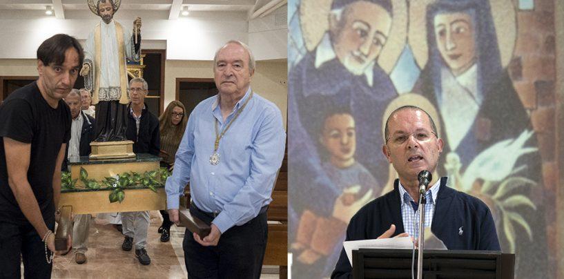 San Vicente de Paúl. 400 aniversario
