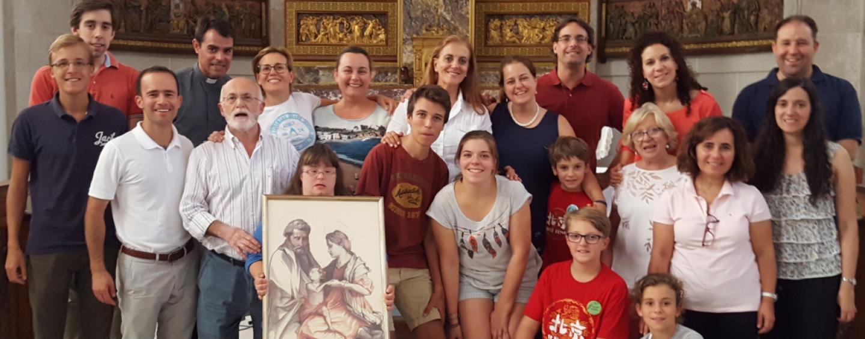 XX Aniversario del Máster de Pastoral Familiar