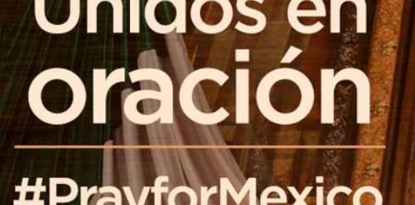 Mensaje de condolencia de don Ricardo Blázquez al presidente del episcopado mexicano
