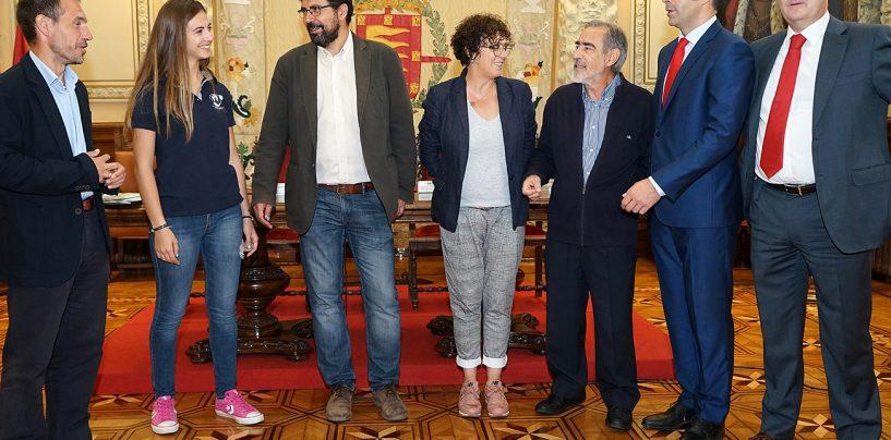 Valladolid acoge, el próximo 8 de octubre, la IV Legua Solidaria por el DCA