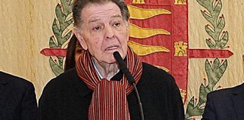 Ángel María de Pablos, pregonero de la Semana Santa 2018