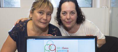 Entrevista a Yolanda y Mª Jesús, organizadoras de ReliCat Games
