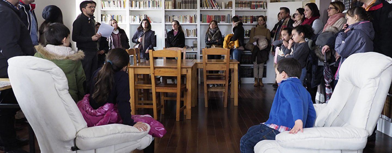 """El colegio Seminario (ESO y Bachillerato) muestra su educación """"personalizada"""""""
