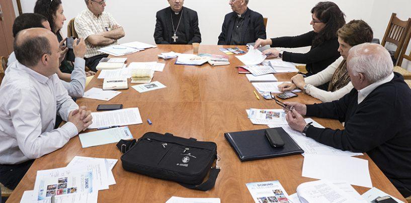 La Provincia Eclesiástica de Valladolid, sede del próximo  Domund al Descubierto