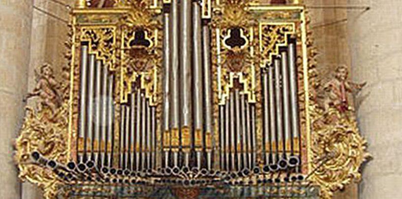 Siete municipios acogen el ciclo 'Órgano en la liturgia'