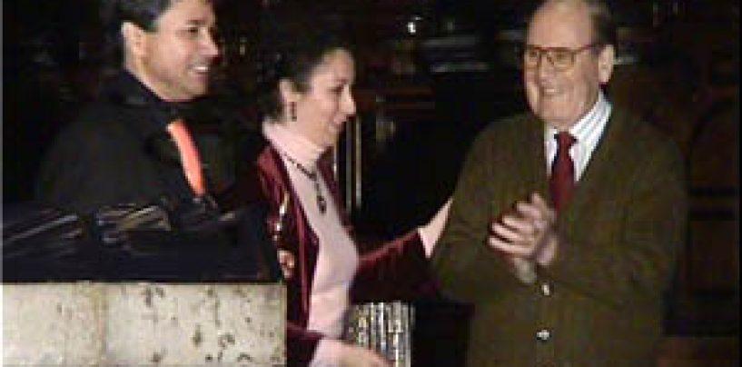 Muere a los 94 años el compositor y canónigo Pedro Aizpurúa