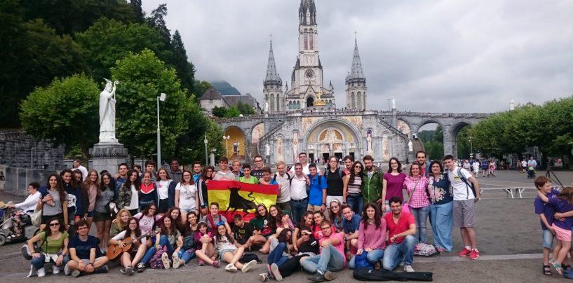 """""""Nuestra experiencia Taizé-Lourdes"""""""