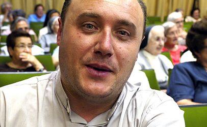 Francisco Sánchez Oreja, nuevo presidente de CONFER Diocesana