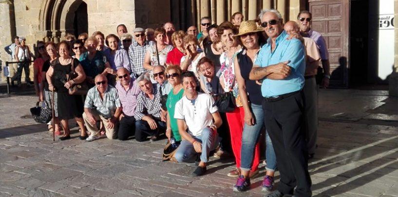 Convivencia interparroquial: Serrada, La Seca y Rodilana