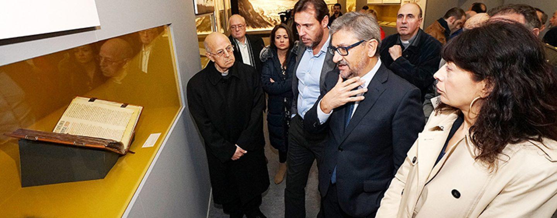 Ego comes Petrus. Pedro Ansúrez, caballero leal, 1118-2018