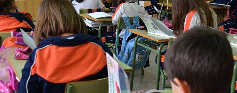 Consulta del Ministerio de Educación para modificar la Clase de Religión