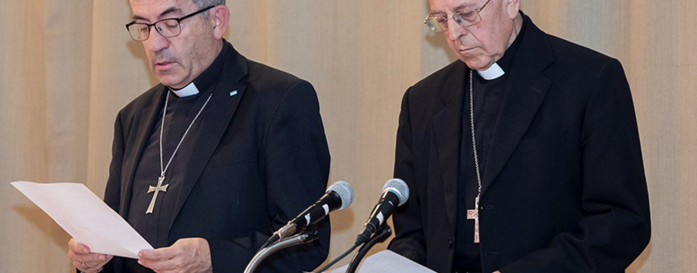 Comunicado a la Diócesis de nuestro arzobispo D. Ricardo