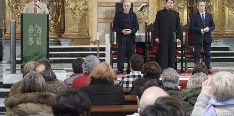 """Semana de Oración por la Unidad de los Cristianos: """"Actúa siempre con toda justicia"""""""