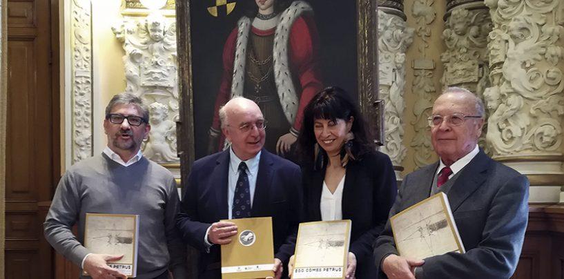 """Presentado el catálogo """"Ego Comes Petrus. Pedro Ansúrez, caballero leal. 1118-2018"""""""
