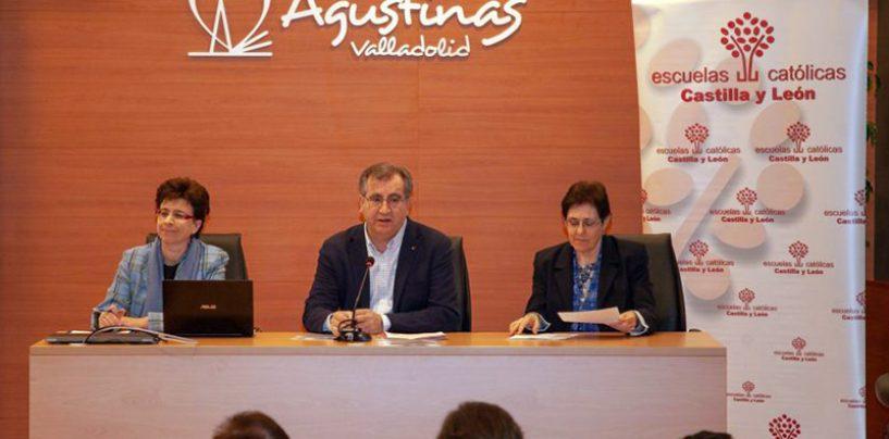 Escuelas Católicas Castilla y León reúne a 200 docentes en la Jornada de Pastoral 2019 #Tuvidapinta