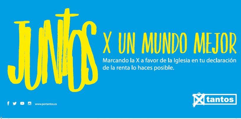 XTantos. Campaña de la Renta