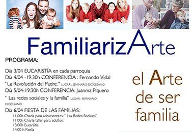 Semana de la Familia (3-6 Abril)