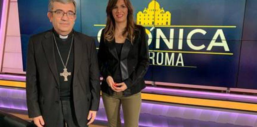 """Mons. Argüello: """"El camino de la humildad y la humillación nos va ayudar en la propuesta evangélica"""""""