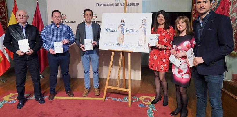 Renedo acoge la exposición de arte sacro 'Patronus', organizada por la Mancomunidad del Valle Esgueva