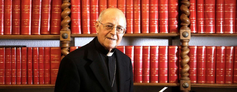 Monseñor Ricardo Blázquez Pérez