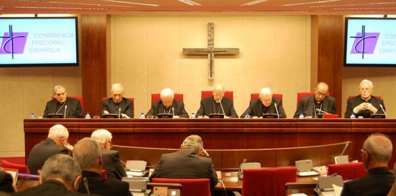 El cardenal don Ricardo Blázquez felicita a Pedro Sánchez