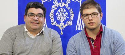 Los jóvenes somos el Norte de la Diócesis de Valladolid: Entrevista a Jorge y Diego