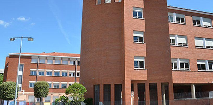 La Junta de Castilla y León concede el Sello Ambiental 'Centro Educativo Sostenible' al Colegio Agustinas de Valladolid