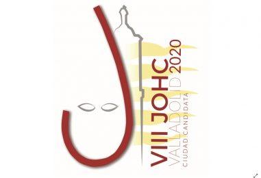 JOHC VALLADOLID EN CAMINO | Ciudad Candidata JOHC 2020