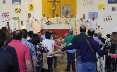 Día de las Familias en el Centro San Juan de Dios